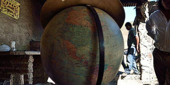 Comment préparer un tour du monde ?